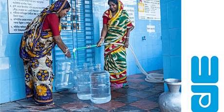 WaterAid and Women - How WaterAid is Tackling Gender Inequality tickets