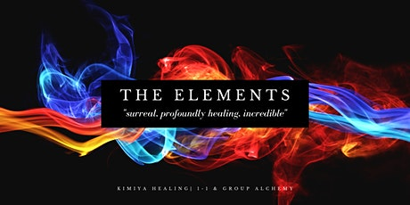 Group Alchemy - The Elements tickets