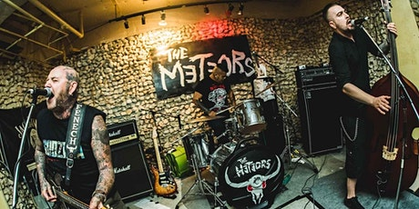 LA 2 Day Event W/ The Meteors! tickets
