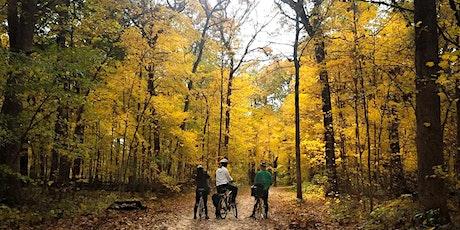 Autumn Sun Harvest Bike Tour to Illinois Beach State Park 2021 tickets