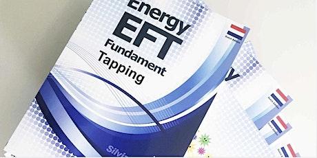 Ontdek de kracht van EnergyEFT Tapping en hoe jij die kunt gebruiken! tickets