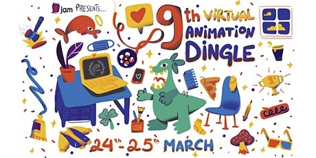 VIRTUAL ANIMATION DINGLE tickets