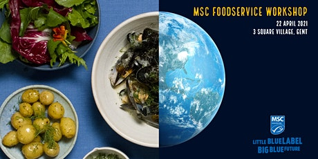MSC Foodservice Workshop 'Comme chez MSC' tickets