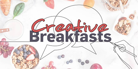 Online Creative Breakfast Meetup tickets