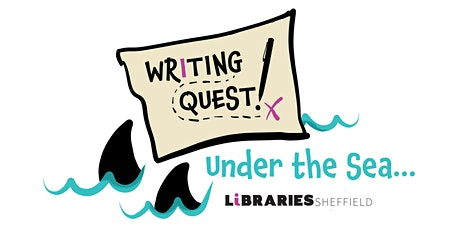 Writing Quest for Kids - Under the Sea tickets