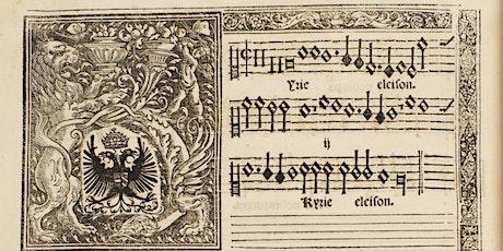 Conocer la música: Una evocación y mil lamentos. entradas