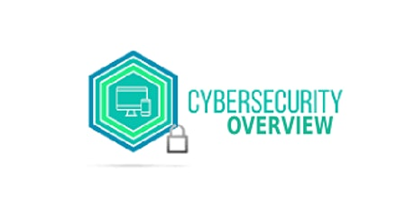 Cyber Security Overview 1 Day Virtual Live Training in Christchurch tickets