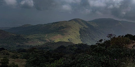 Tadiandamol Coorg Trekking and Mandalpatti Jeep Ride – Hyderabad tickets