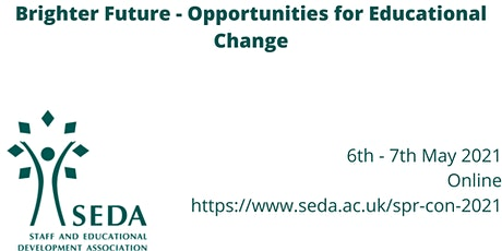 Brighter Future - Opportunities for Educational Change tickets