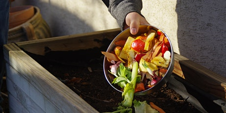 Composting: Nature's way to feed your soil tickets
