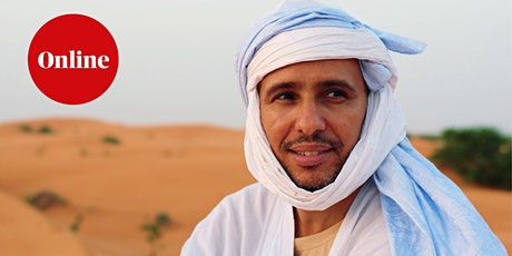 Mohamedou Ould Salahi: A Guantánamo detainee's fight for freedom tickets
