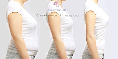 Drop A Dress Size - Change How You Think About Food tickets