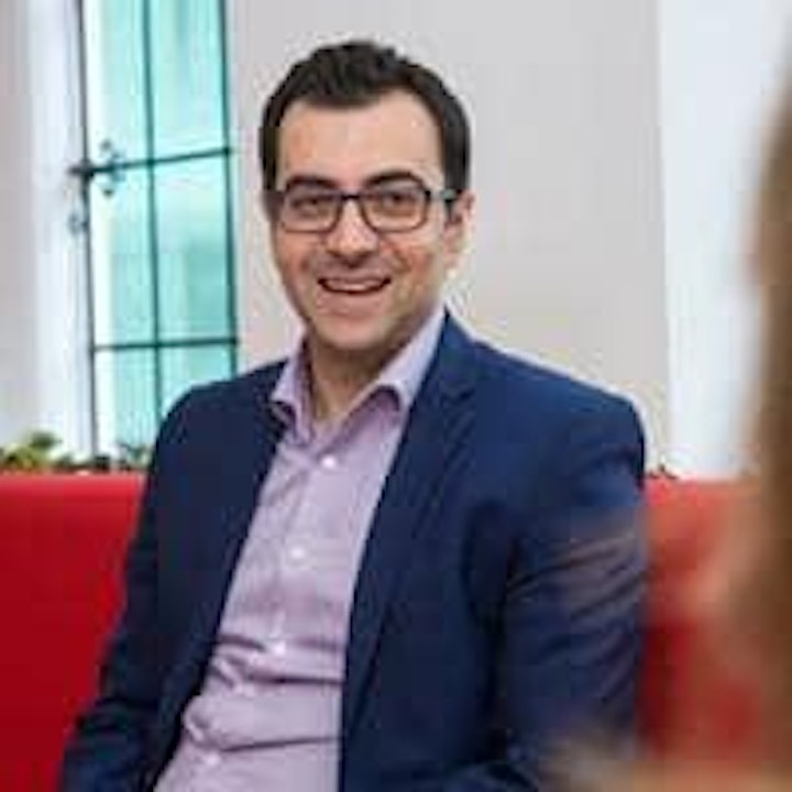 GP Education: Male genital skin conditions with Dr Christos Kasparis image