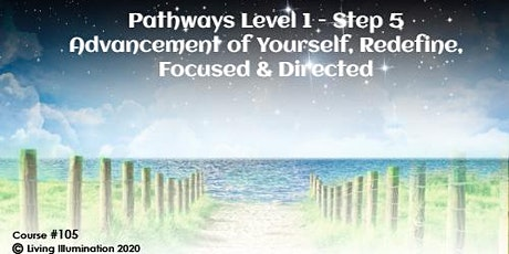 Pathways Level 1 Step 5 (#105)– Online! tickets