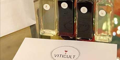 Sip Trip Wine Tasting by VITICULT tickets