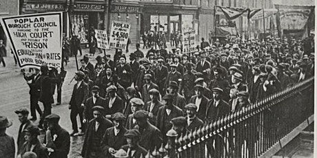 'Something like a Miracle': Labour, Poplar and Local Government after WW1 tickets