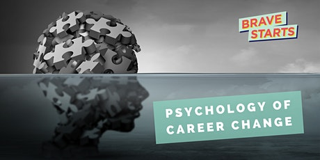 Psychology of Career Change tickets