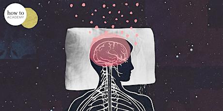 Why Brains Dream | Robert Stickgold In Conversation With David Malone tickets
