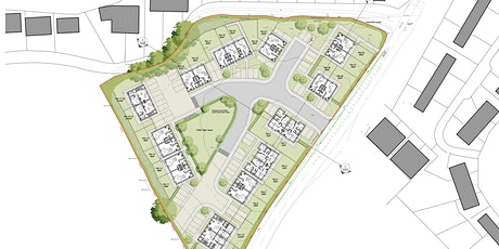 New Affordable Homes for Locals in Newlyn tickets