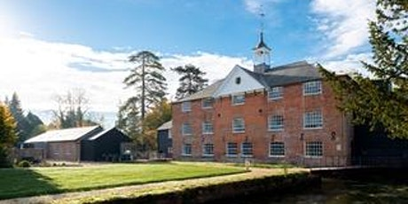 Talking Textiles - Whitchurch Silk Mill Virtual Tour tickets