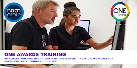 Principles and Practice of End Point Assessment - 1 Day Accredited Course tickets