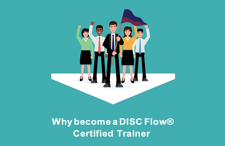 DISC Certification Program - July 2021 image