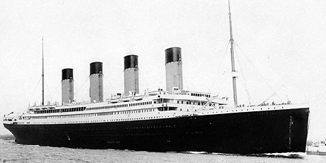 HA Webinar: Why do we remember the Titanic tickets