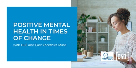 Positive Mental Health in Times of Change tickets