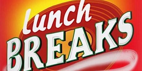Sunday Lunch Breaks tickets