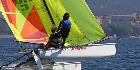 Easter Hobie Dragoon Fun Course  2021 Week 1 tickets