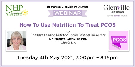 How To Use Nutrition To Treat PCOS tickets