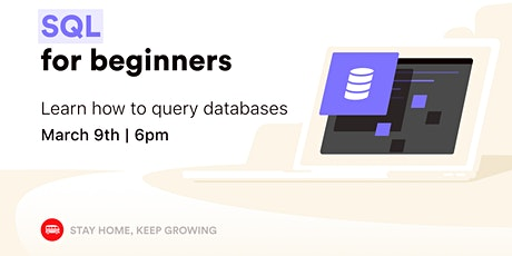 [Workshop] Learn how to query databases with SQL tickets
