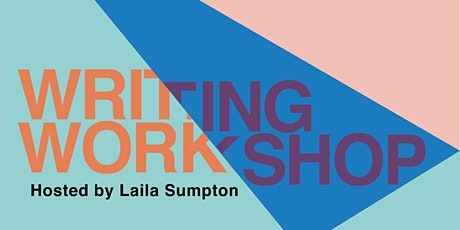 Creative Writing Workshop tickets