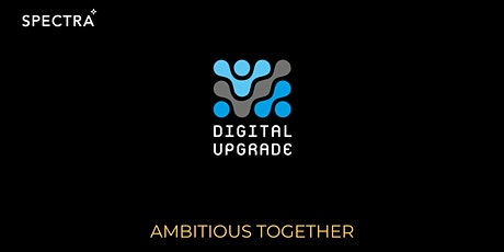 The Digital Upgrade project - Housing Association Roundtable Tickets