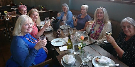 WI Adviser Chat and Catch Up tickets
