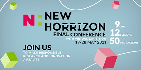 NewHoRRIzon Virtual Final Conference tickets