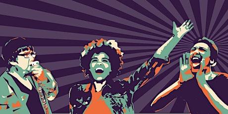 International Women's Day Merseyside: Online Solidarity Event tickets