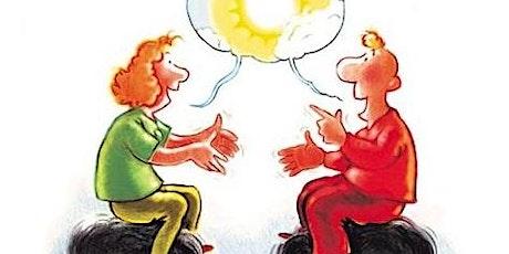 L'art du dialogue authentique billets