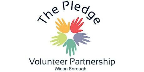 Volunteer Managers Forum tickets
