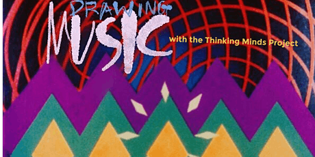 DRAWING MUSIC: Live Improvised Music and Drawing tickets
