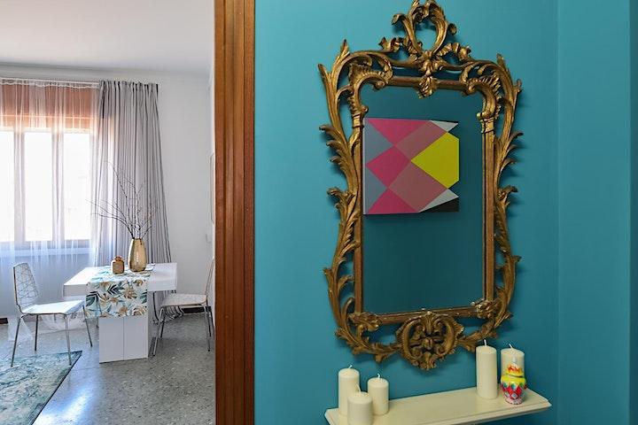 Immagine OPEN HOUSE MILANO ZARA ART