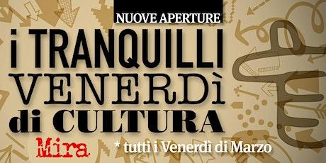 Tranquilli Venerdì di Cultura - Museo Valle del Celone biglietti