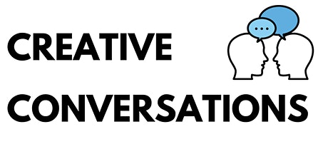 Creative Conversations: Independent Artists - Literary tickets