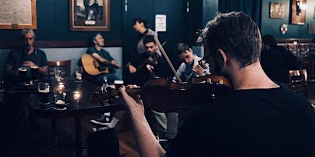 Irish Music Session tickets