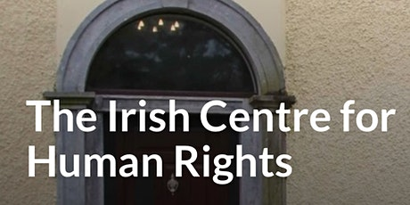Galway Business and Human Rights Symposium 2021 tickets
