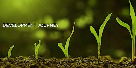 Director Development Journey (DDJ) Development Centre tickets