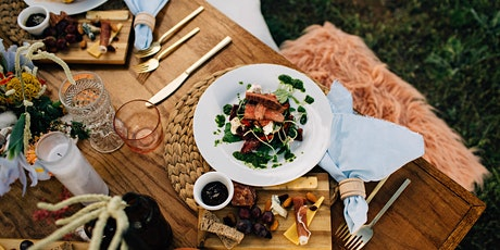 Butcher and The Blonde Farm Dinner tickets