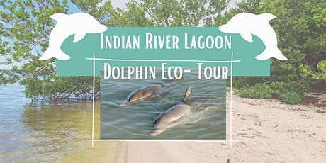 Indian River Lagoon Dolphin Eco-Tour tickets