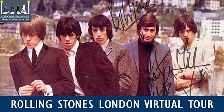 Rolling Stones London tickets