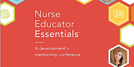 Nurse Educator Essentials Special Edition Virtual Conference 2021 tickets